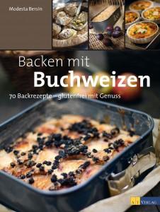 Backen mit BUchweizen